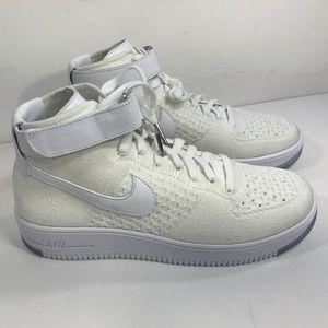 Nike Air Force 1 Ultra Flyknit 1817420-100 W0130